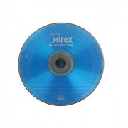 Диск  CD-R Mirex Hotline 700Мб 80мин 48x Slim Case (ст.5) штука