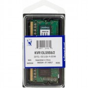 Память 2GB DDR3 (1333MHz) Kingston SO-DIMM