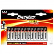 Батарейка LR03 Energizer BL12 Plus (Base) (штучно) (Ст.12)